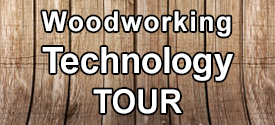 ALPHACAM, CABINET VISION and WORKPLAN Featured March 15 at Woodworking Technology Tour in Cincinnati, Ohio