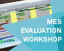 WORKPLAN MES Evaluation Workshops